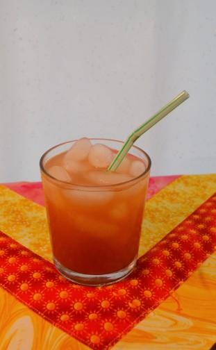 2 Peach Iced Tea Vert